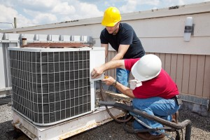 air-conditioner-maintained-twice-yearly