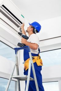 ductless-ac-professional-maintenance